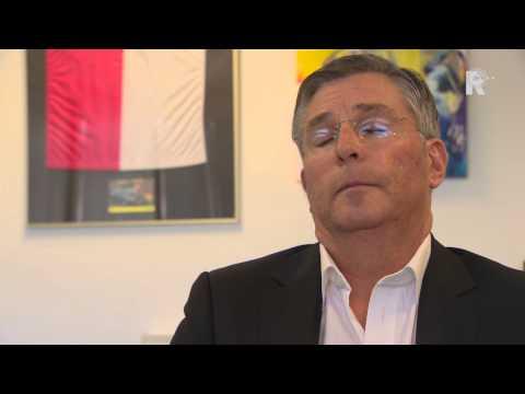Feyenoord: intentie om met Rutten door te gaan