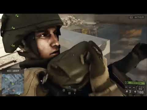 實況解說-戰地4/戰地風雲4(Battlefield 4)