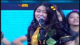 JKT48 - Heavy Rotation [Konser Anak Indonesia 2016]