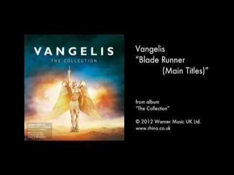 Vangelis - Main Titles