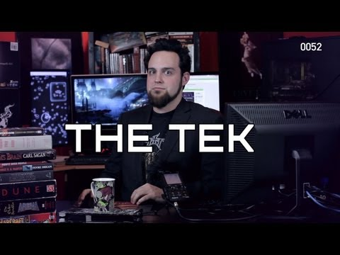 The Tek 0052 -  Bitcoin