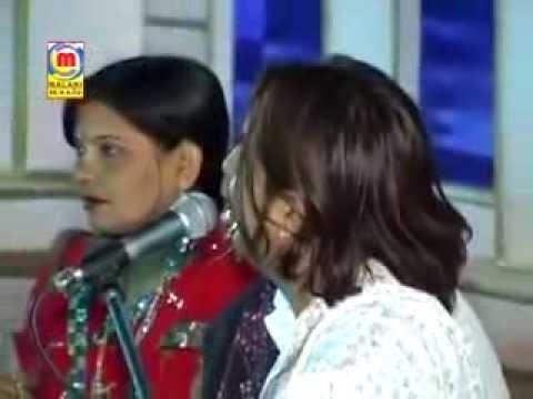 Salasar Ra Mandir Me Hanuman Biraje Re - Marwari Bhajan| Prakash Mali Live 2013 video