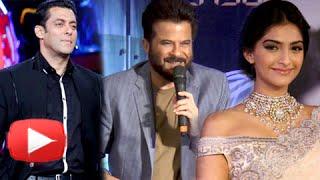Anil Kapoor REACTS To Salman & Sonam's PRDP Trailer | 24 - Season 2 | Colors