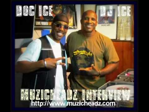 Doc Ice feat DJ Ice - Interview on the Muzicheadz Show 2011 Music Videos