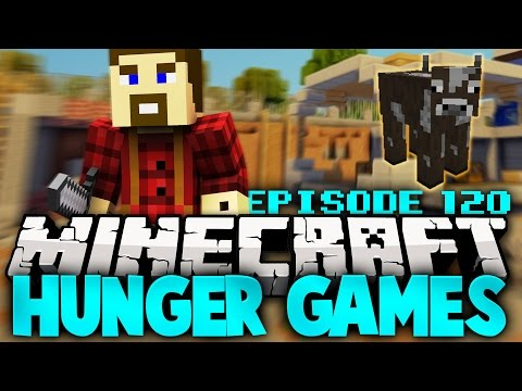 Minecraft Hunger Games: my Boy! - Ep 120 video