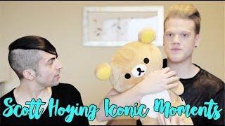 Iconic Scott Hoying Moments
