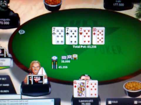 Ranking Of Poker Hands. best poker hand ever