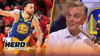 Steph Curry could be the best leader in NBA, 76ers need to make 'tough choices' | NBA | THE HERD