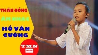 Tin Mới Nhất 24h - Thần Đồng Âm Nhạc Mới Hồ Văn Cường