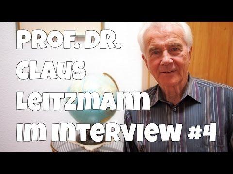 Vegane Ernährung - Prof. Dr. Leitzmann über Jod, Salz, Bio & Gesundheit #4 [VEGAN]