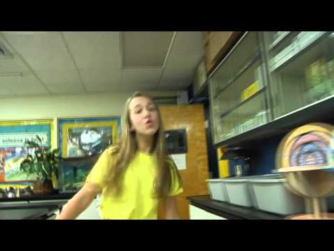 Palm Beach Day Academy's 2013 Lip Dub