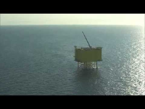 ABB hands over Germany's DolWin1 offshore wind energy link