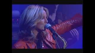 Candy Dulfer   Living For The Love of You   ft Angie Stone  (Live)
