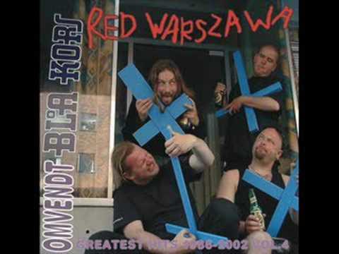 Red Warszawa - Atomkrig Og Daaseoel