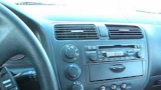 Play How to the radio code on honda and acura