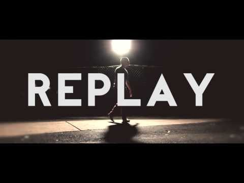 Replay - Julia Sheer & Tyler Ward l NATHAN GARDUNO Freestyle