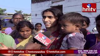 Ellaballi Villagers Opinion On Indrakaran Reddy 2nd Time to Take Oath as Minister | hmtv