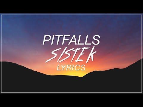 Pitfalls - Sistek (ft. Tudor & Amy J. Pryce) Lyrics (Official Song)