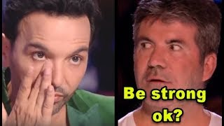 Download Lagu Top 10 *MEN STARTS TO CRY* EMOTIONAL MOMENTS ON GOT TALENT! Gratis STAFABAND