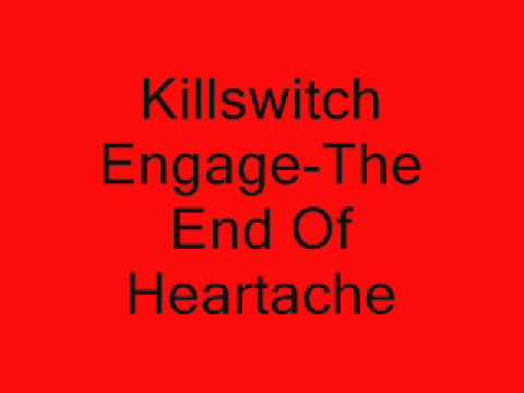 how to sing like killswitch engage