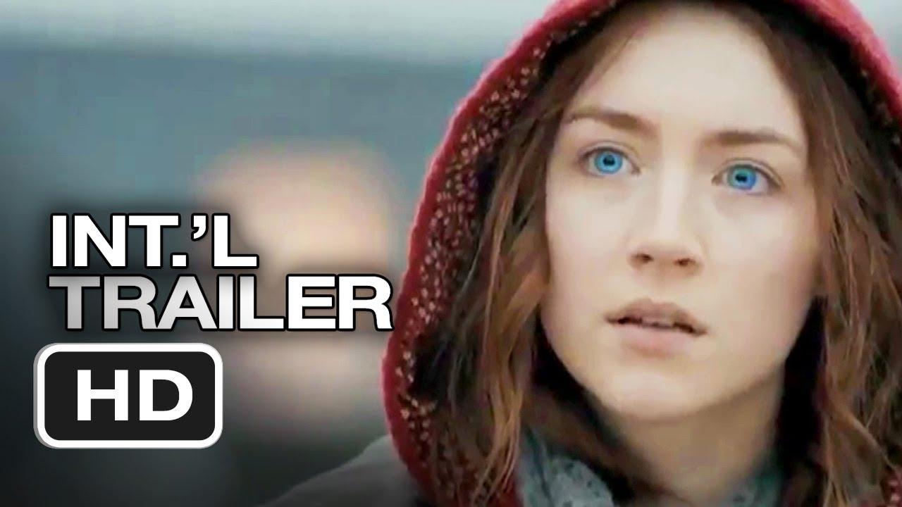 Byzantium International Trailer 1 2013  Gemma Arterton Movie HD
