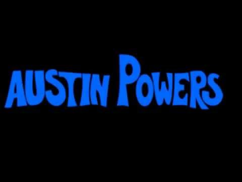 My Austin Powers 4 Pitch