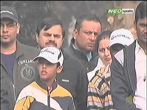 Shubhkamna champions hosted by jeev milkha singh on neo sports