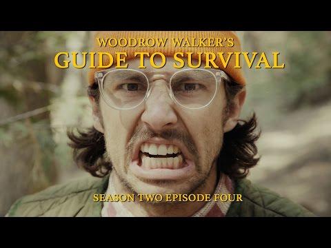 WOODROW WALKER Season 2 Episode 4