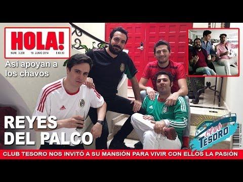 CLUB TESORO - NO TENGO PALCO