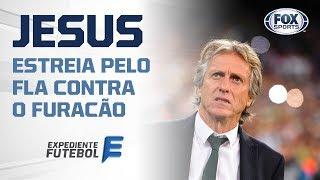 ATHLETICO-PR X FLAMENGO: Expediente Futebol debate prováveis escalações para a Copa do Brasil
