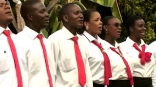 winners choir ubungo kkkt - unene moyoni