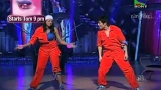 Jhalak Dikhla Jaa [Season 4] - Episode 10 (11 Jan, 2011) - Part 1