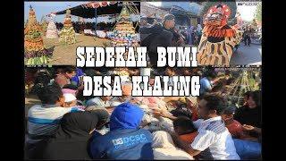 download lagu Sedekah Bumi Desa Klaling gratis