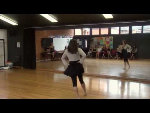 Ja'mie: Private School Girl (antidepressants & Dance Solo) video