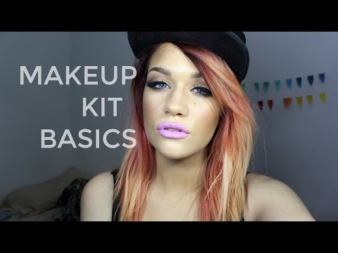 Makeup Kit BASICS