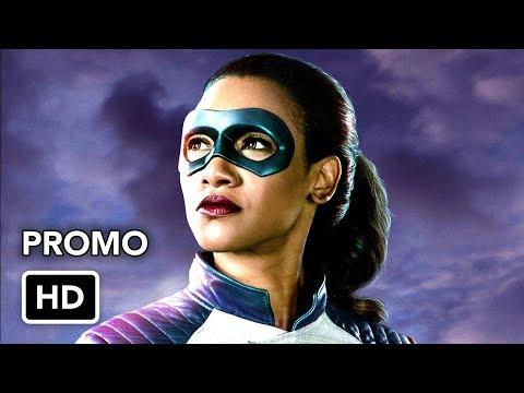 "The Flash 4x16 Promo ""Run Iris, Run"" (HD) Season 4 Episode 16 Promo thumbnail"