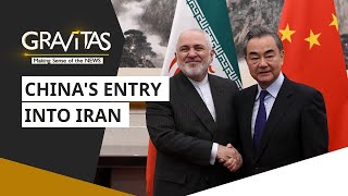 Gravitas: A $400 Billion China - Iran deal: Where does it leave the Chabahar project?