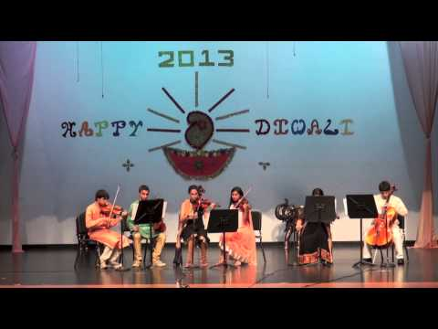 Suraj Hua Maddham - Instrumental Performance By High School Kids video
