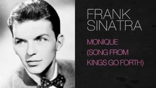 Watch Frank Sinatra Monique video