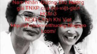 Nam nhan - Dương Thu Hương 3- gái TNXP của đại-việt-gian HCM 3
