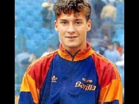 28 Marzo 1993 Brescia - Roma (0-2) - L'esordio di Francesco Totti