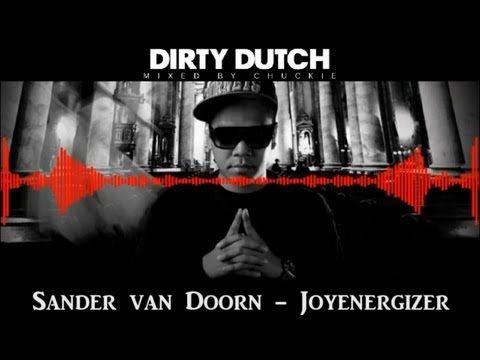 Chuckie - Dirty Dutch Radio 09.02.2013  [Tracklist + Download link]