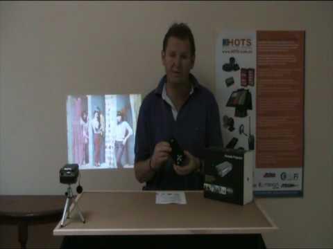 Mini Projector - MiniMaxx Specs - Pocket Projector