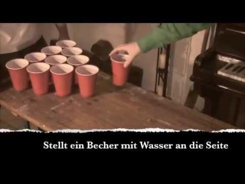 Becher Beer Pong Wie Spiele Ich Beer Pong
