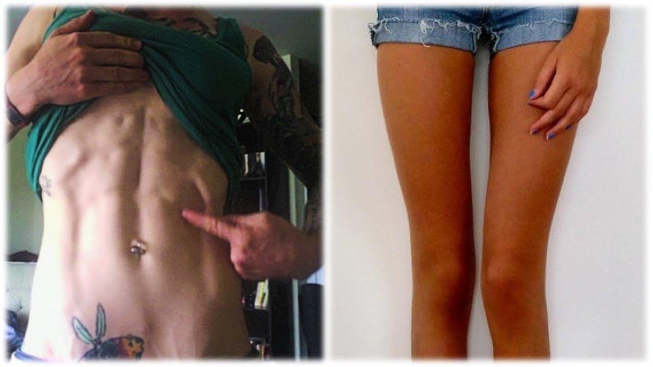 Vegan Body Loss | Vegan Body Image