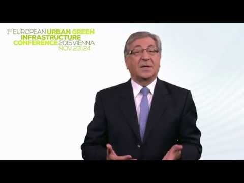 The EU COMMISSIONER - KARMENU VELLA WELCOME ADDRESS TO EUGIC CONFERENCE