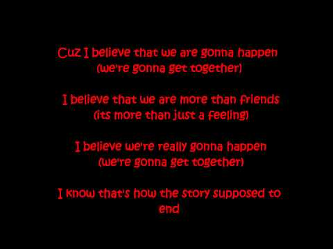 We are gonna happen - Emma Roberts (Lyrics)