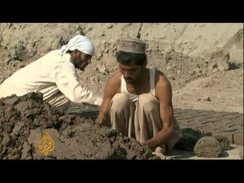 Child labour rampant in Afghanistan