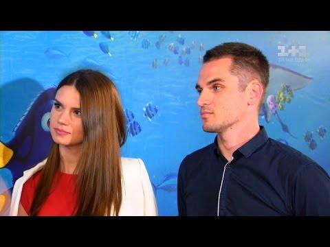 Ведуча футбольної програми вийшла заміж під час Євро 2016