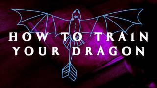 How to Train Your Dragon (Opening Credits) - Charmed Style (720p)